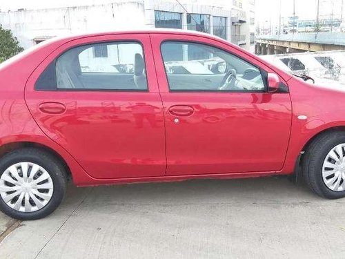 Used Toyota Etios GD SP*, 2015, Diesel MT for sale in Pondicherry
