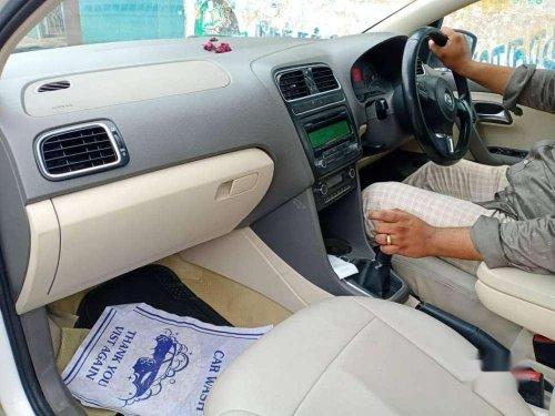 Used 2011 Volkswagen Vento MT for sale in Tiruchirappalli