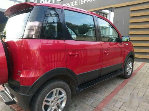 Used 2016 Mahindra NuvoSport AT for sale in Nashik