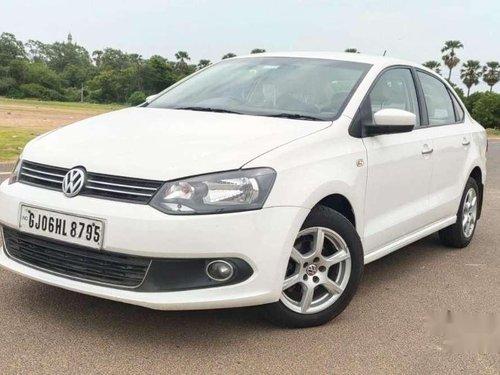Used 2014 Volkswagen Vento MT for sale in Vadodara