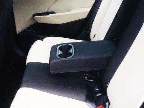 Used Hyundai Verna 2018 MT for sale in Kochi