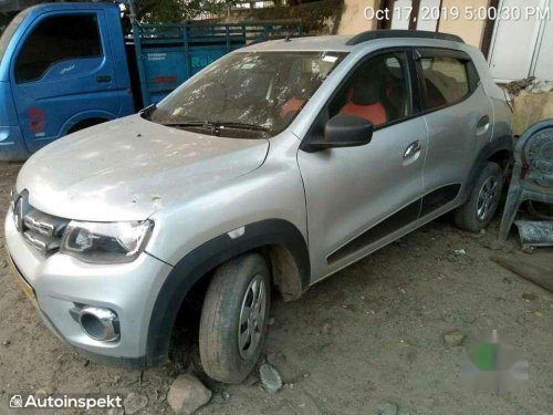 Used Renault Kwid 2018 MT for sale in Ranchi