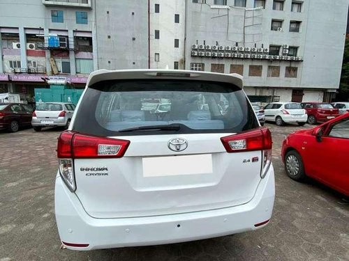 Used Toyota INNOVA CRYSTA 2019 AT for sale in Indore