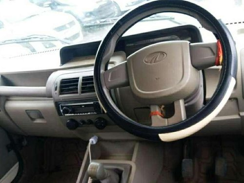 Used Mahindra Bolero 2014 MT for sale in Ahmedabad