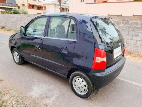 Used Hyundai Santro Xing XL 2007 MT for sale in Coimbatore