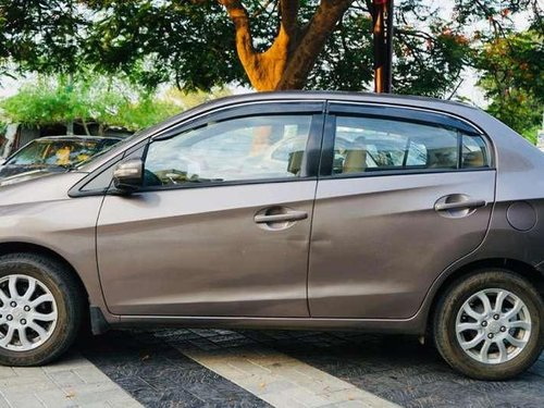Used 2013 Honda Amaze MT for sale in Nashik