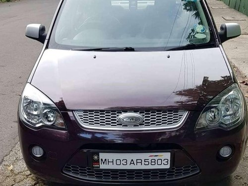 Used 2009 Ford Fiesta MT for sale in Thane