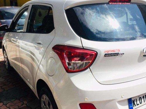 Used Hyundai Grand i10 2016 MT for sale in Thiruvananthapuram