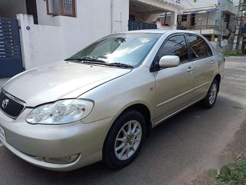Used 2007 Toyota Corolla H2 MT for sale in Coimbatore