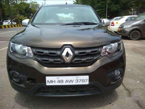 Used 2017 Renault Kwid MT for sale in Mumbai
