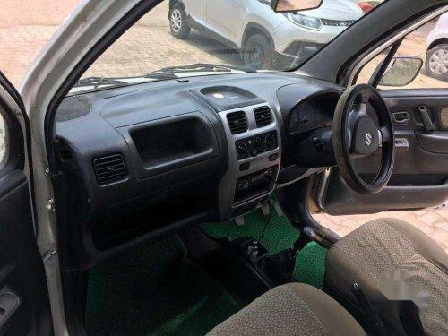 Used Maruti Suzuki Wagon R VXI 2008 MT for sale in Raipur