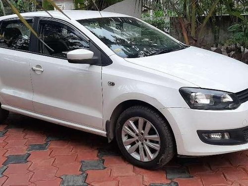 Used 2012 Volkswagen Polo MT for sale in Kochi
