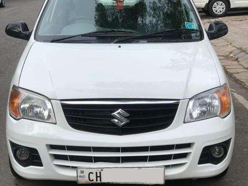 Used Maruti Suzuki Alto K10 2013 MT for sale in Chandigarh