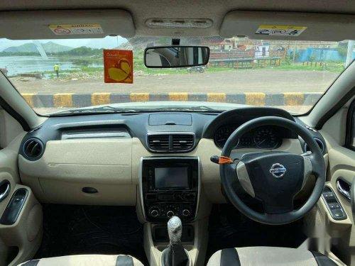 Nissan Terrano XL D Plus, 2015, Diesel MT for sale in Mumbai