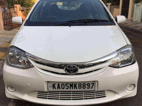 Used Toyota Etios GD, 2012, Diesel MT for sale in Nagar