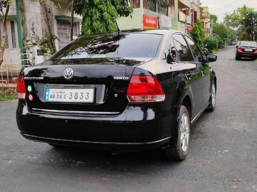 Used 2011 Volkswagen Vento MT for sale in Kolkata