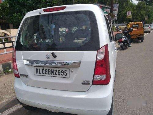 Used Maruti Suzuki Wagon R 2017 MT for sale in Thrissur