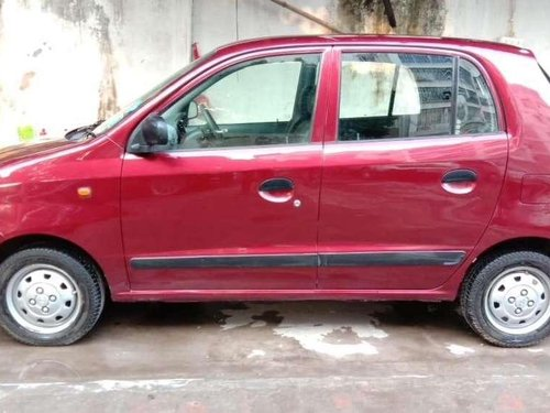 Hyundai Santro Xing GL Plus, 2007, Petrol MT for sale in Kolkata