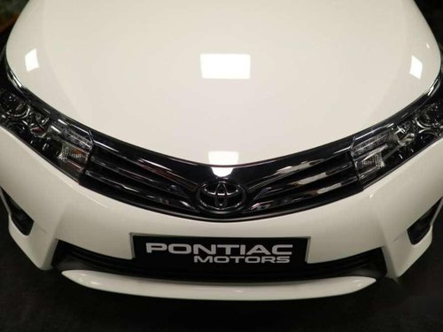 Used Toyota Corolla Altis 2015 AT for sale in Ernakulam