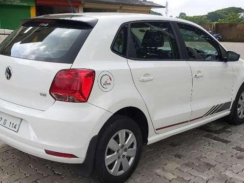 Used Volkswagen Polo 2018 MT for sale in Kochi