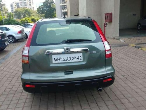 Used Honda CR-V 2.0L 2WD 2008 MT for sale in Mumbai