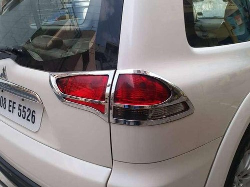 Used 2015 Mitsubishi Pajero Sport AT for sale in Hyderabad