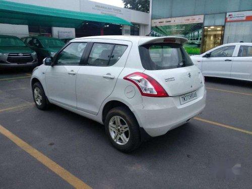 Used Maruti Suzuki Swift VDI 2014 MT for sale in Coimbatore