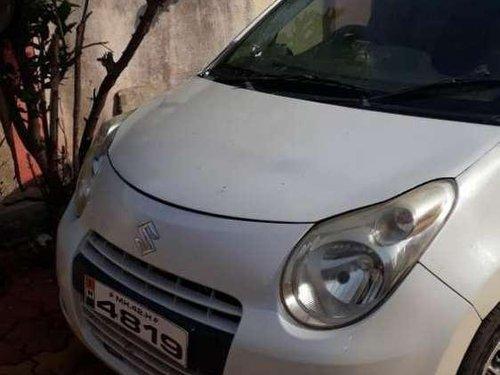 Used Maruti Suzuki A Star 2010 MT for sale in Baramati