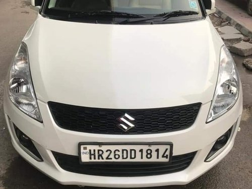 Used Maruti Suzuki Swift VXI 2015