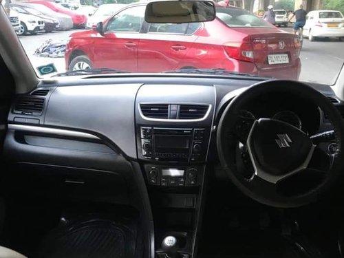 Used Maruti Suzuki Swift LXI 2014