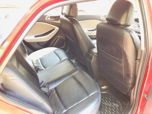 Used Hyundai Elite i20 Sportz 2016
