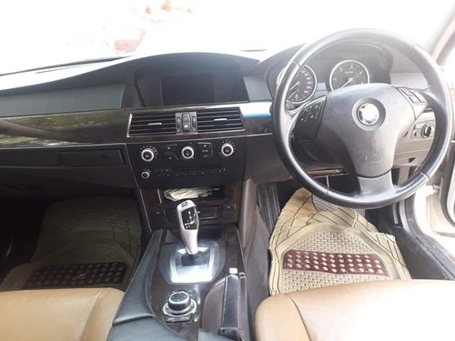 Used BMW 5 Series 520d 2011-2