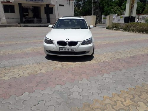 Used BMW 5 Series 520d 2011-6