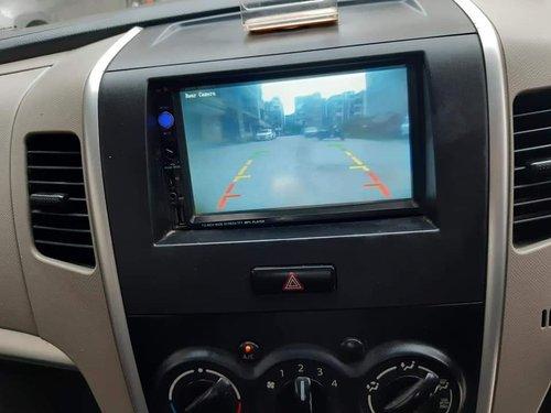 Used Maruti Suzuki Wagon R LXI 2014