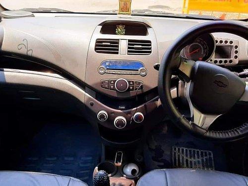 Used Chevrolet Beat LT 2012