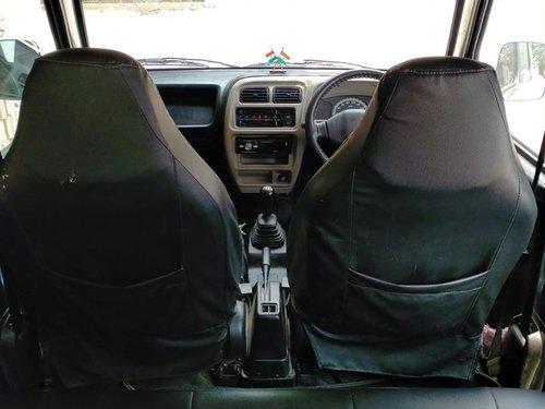 Used Maruti Suzuki Eeco 2014