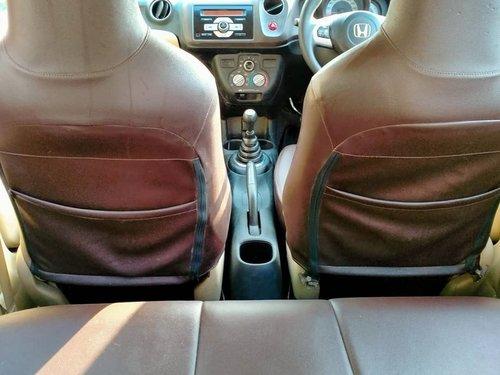 Used Honda Brio S MT 2012
