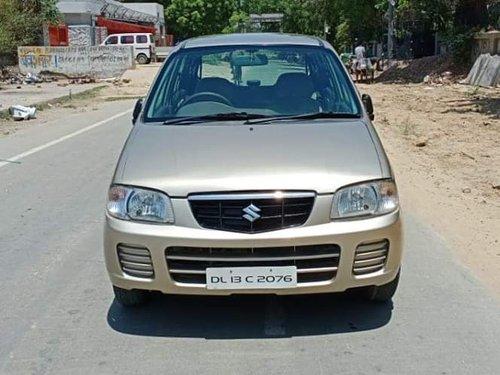 Used Maruti Suzuki Alto LXI 2009
