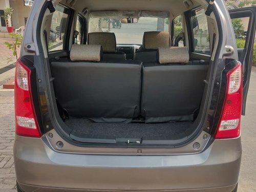 Used Maruti Wagon R LXI 2013