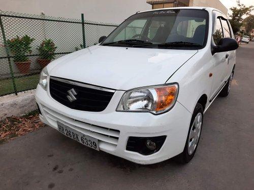Used Maruti Suzuki Alto 2011