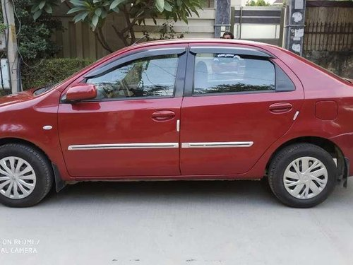Used 2011 Toyota Etios GD MT for sale in Gurgaon