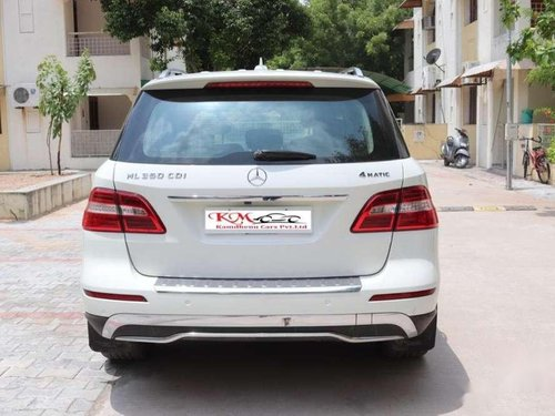 Used Mercedes Benz CLA 2012 AT for sale in Ahmedabad