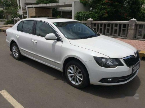 Used 2014 Skoda Superb MT for sale in Mumbai-13