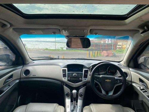 Used Chevrolet Cruze LTZ 2010 MT for sale in Mumbai