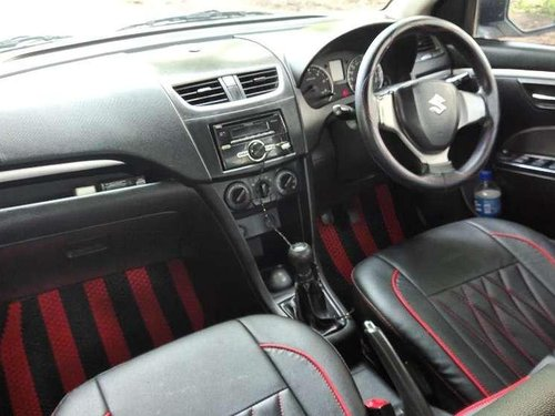 Maruti Suzuki Swift VDi, 2014, Diesel MT for sale in Bhilai