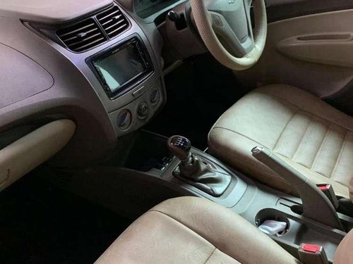 Chevrolet Sail 1.3 LT ABS, 2014, Diesel MT for sale in Kozhikode