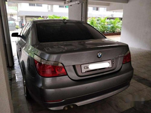 Used BMW 5 Series 2009 AT for sale in Goa