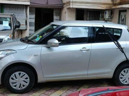 Used Maruti Suzuki Swift 2016 MT for sale in Mumbai