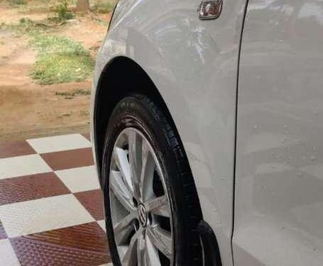 Used Volkswagen Polo 2013 MT for sale in Erode
