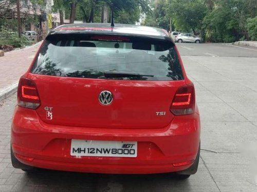 Used Volkswagen Polo 2017 MT for sale in Pune